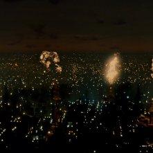 Blade Runner, uno degli scenari del film