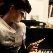 Blade Runner - Sean Young in una scena