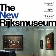 Locandina di The New Rijksmuseum