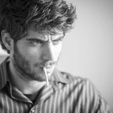 Nomi e cognomi: Marco Rossetti in una scena del film
