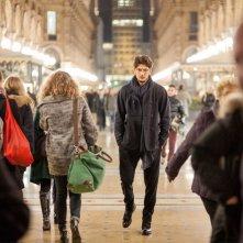 One More Day: Andrea Preti nei panni di Emanuele in una scena del film