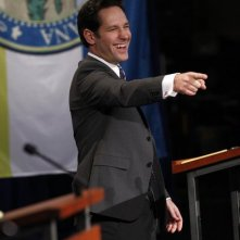 Parks and Recreation: Paul Rudd nell'episodio Il dibattito