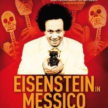Locandina di Eisenstein in Messico