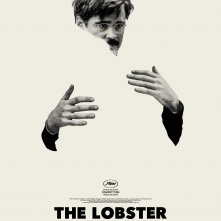 The Lobster: il character poster di Colin Farrell