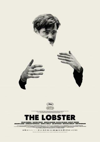 The Lobster: il character poster di Colin Farrell