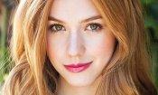 Shadowhunters: Katherine McNamara sarà Clary Fray