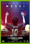 Locandina di Messi