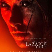 Locandina di The Lazarus Effect