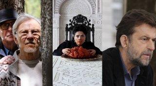 Cannes 2014 - tra italiani in concorso