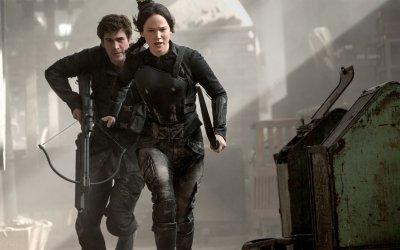 Hunger Games: Il canto della rivolta - Parte 1: il blu-ray della rivoluzione di Katniss