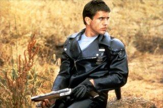 Mel Gibson in una scena di Interceptor