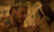 Cannes 2015 - Le prime clip del film Macbeth con Michael Fassbender