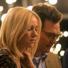 The Sea of Trees: Naomi Watts e Matthew McConaughey interpretano marito e moglie nel film di Gus Van Sant
