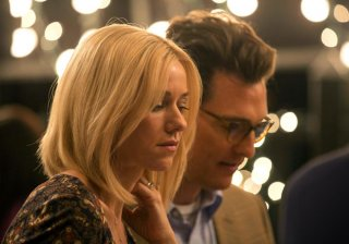 The Sea of Trees: Naomi Watts e Matthew McConaughey interpretano marito e moglie nel film di Gus Van Sant