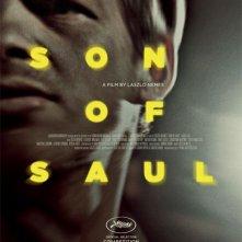 Locandina di Son of Saul