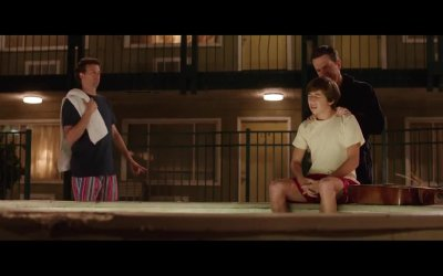 Trailer Red Band - Vacation