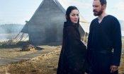 Macbeth: il primo teaser del film con protagonista Michael Fassbender