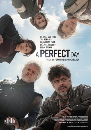 Locandina di A Perfect Day