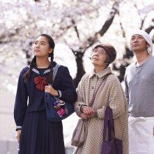An: un'immagine del film di Naomi Kawase