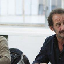 La legge del mercato: Vincent Lindon in un'immagine del film diretto da Stéphane Brizé