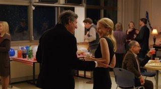 Louder than Bombs: Gabriel Byrne e Amy Ryan in una scena del film