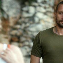 Maryland: Matthias Schoenaerts e Diane Kruger in una scena del film