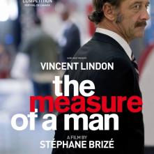 Locandina di The measure of a man