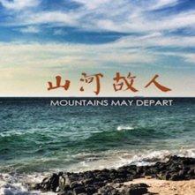 Locandina di Mountains May Depart