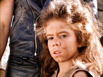 Interceptor, il guerriero della strada: il Feral Kid