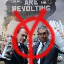 The Yes Men Are Revolting: la nuova locandina