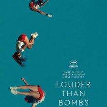 Locandina di Louder Than Bombs
