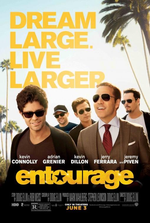 Entourage Ver8