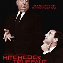 Locandina di Hitchcock/Truffaut