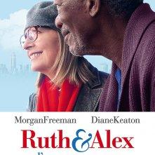 Locandina italiana di Ruth & Alex