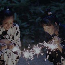 Our Little Sister: una scena del film