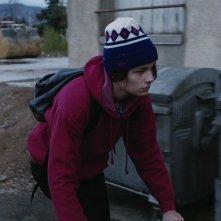Asphalte: una sequenza del film di Samuel Benchetrit