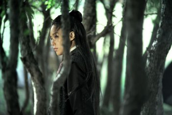 The Assassin: Shu Qi in un momento del film