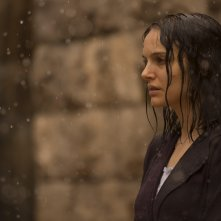 A Tale of Love and Darkness: Natalie Portman in una scena del film