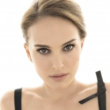 A Tale of Love and Darkness: Natalie Portman in un'immagine promozionale