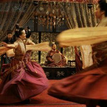 The Assassin: Chen Chang in un'immagine tratta dal film