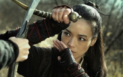 The Assassin: il folgorante poema visivo di Hou Hsiao-hsien