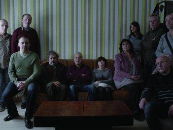 Asphalte: un'immagine tratta dal film di Samuel Benchetrit