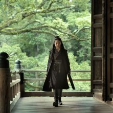 The Assassin: Shu Qi in una scena del film nei panni di Nie Yinniang