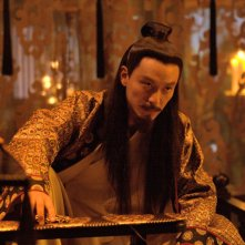 The Assassin: Chen Chang in una scena del film