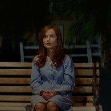 Valley of Love: Isabelle Huppert, nel ruolo di Isabelle, in una scena del film drammatico