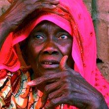 Oka: un'immagine tratta dal film di Souleymane Cissé