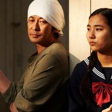 An: un'immagine tratta dal film di Naomi Kawase