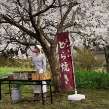 An: una scena del film di Naomi Kawase