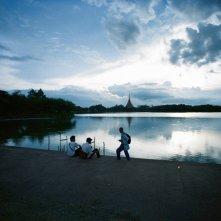 Cemetery of Splendour: un'affascinante immagine del film di Apichatpong Weerasethakul