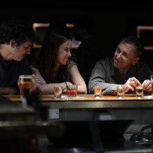 Chronic: Tim Roth con Claire van der Boo in una scena del film